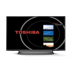 Toshiba 49S2700EE LED TV - Front View