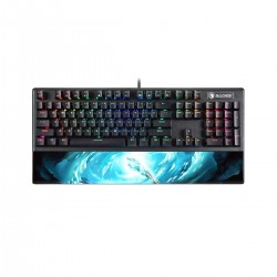Sades K14 Frost Staff Mechanical Gaming Keyboard