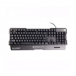 Sades Neo Blademail Gaming Keyboard (SA-KB104S)