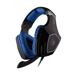 Sades SA-910 Spellond Pro Wired Gaming Headset