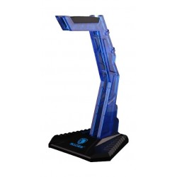 EQ Sades Wolfbone Headset Stand (SA-D1) - Blue