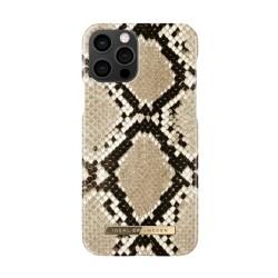 Ideal Of Sweden Stylish iPhone 12 Pro Max Case - Sahara Snake