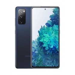 Samsung S20 Fan Edition 128GB Phone – Navy