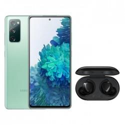 Pre-Order: Samsung S20 Fan Edition 128GB Phone – Mint Green