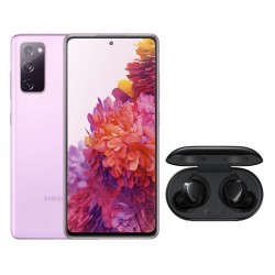 Pre-Order: Samsung S20 Fan Edition 128GB Phone – Lavender