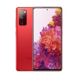 Samsung S20 Fan Edition 128GB Phone – Red