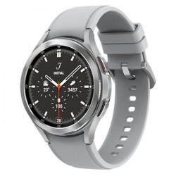 Samsung galaxy smart watch silver classic buckle buy in xcite Kuwait