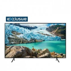 Samsung TV 50 inches UHD Smart LED - UA50TU8000