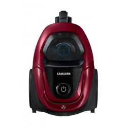Samsung 1800W Cyclone Force and Anti-Tangle Turbine Canister Vacuum - (VC18M31A0HP)