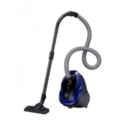Samsung 2000W 2.5 Liters Canister Vacuum Cleaner - VC20M2510WB