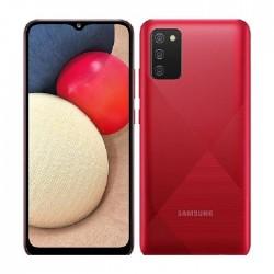 Samsung Galaxy A02S 32GB - Red