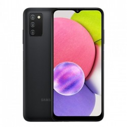 Samsung Galaxy A03S 32GB Phone - Black