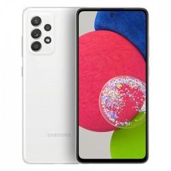 Samsung Galaxy A52S 5G 256GB Phone - White