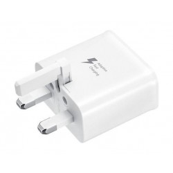 Samsung Adaptive Fast Charging Travel Adapter - White 3