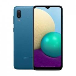 Samsung Galaxy A02 64GB Dual SIM - Blue