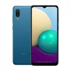Samsung Galaxy A02 32GB Dual SIM - Blue