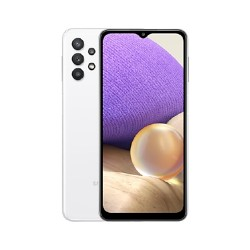Samsung Galaxy A32 5G 128GB White Phone Price in Kuwait | Buy Online – Xcite