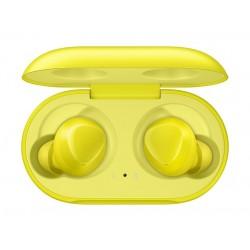 Samsung Galaxy Buds Earphone (SM-R170NZYAXSG) - Yellow
