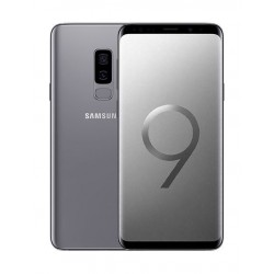 SAMSUNG Galaxy S9+ 256GB Phone - Grey