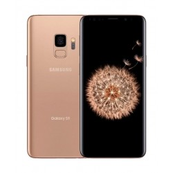Samsung Galaxy S9 256GB Phone - Gold