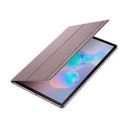 Samsung Galaxy Tab S6 Cover - Brown 2