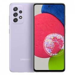 Samsung Galaxy A52S 5G 128GB Phone - Violet