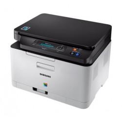 Samsung Xpress Color Laser Multifunction Printer - SL-C480W 2
