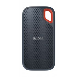 SanDisk Extreme Portable External SSD - 1TB 2