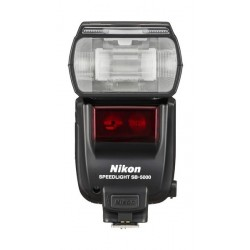 Nikon SB-5000 Speedlight On Camera Flash