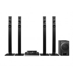 Panasonic SC-BTT785 Wireless Bluetooth 5.1 Ch 3D Blu-Ray Home Theater System - 1000W