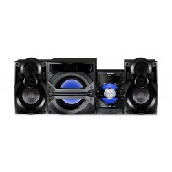 Panasonic SC-VKX95 2.1 Channel 1350W Mini Hi-Fi System