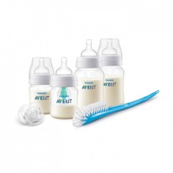 Philips Avent Anti-Colic Starter Set With Airfree Vent
