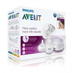 Philips Avent Natural Range Electric Breast Pump
