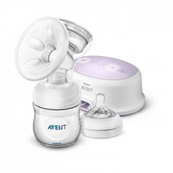 Philips Avent Ultra-Comfort Single Electric Breast Pump