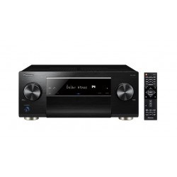 Pioneer 7.2 Channel A/V Receiver (SCLX502) - Black
