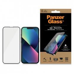 Panzer Glass Screen protector clear iphone 13 pro buy in xcite ksa
