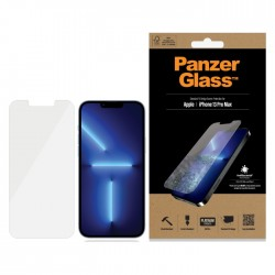 Panzer iPhone 13 Pro Max Standard Screen Protector clear buy in xcite ksa