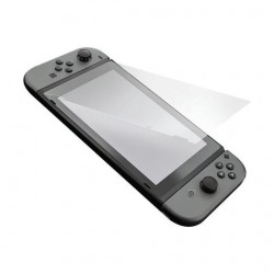 Nyko Screen Armor for Nintendo Switch - Tempered Glass