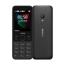 Nokia 150 TA-1253 4 MB Phone - Black