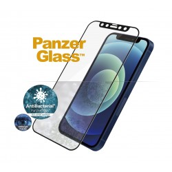 Panzer iphone 12 Mini Edge to Edge  Screen Protector with Anti-Bluelight