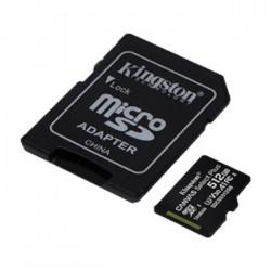 Kingston Canvas Select Plus 512GB MicroSDXC Card in Kuwait   Buy Online – Xcite