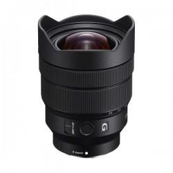 Sony FE 12-24mm f/4 G Lens (SEL1224G) - Black