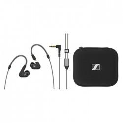 Sennheiser earphones wired silver black sparkles buy in xcite Kuwait