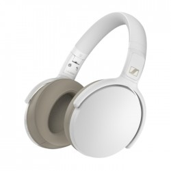 Sennheiser HD 350BT Wireless Headphones White in Kuwait | Buy Online – Xcite