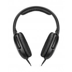 Sennheiser HD 206 Over The Ear Headphone Front View