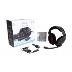 Sennheiser PC373D 7.1 Surround Sound Wired Gaming Headset