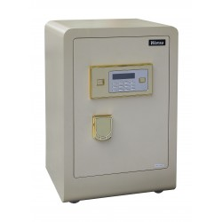 Wansa Digital Laser Cut Safe (SF-6005) - Gold
