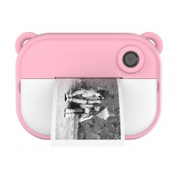 myFirst Camera Insta 2 - 12MP Kid's Instant Print Camera - Pink