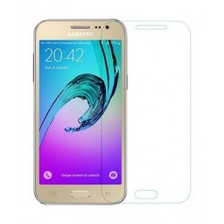 Hyphen Tempered Glass For Galaxy J4 - Clear