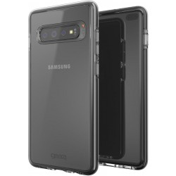 Gear4 Piccadilly Case For Galaxy S10 Plus (SGS10B2PIC) - Black